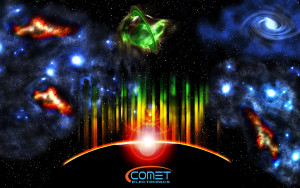 cosmos calendar RGB decided